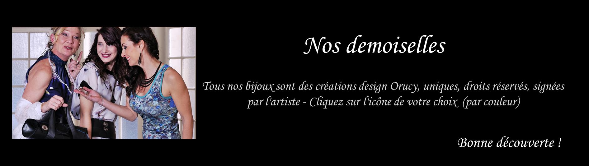 Demoiselles 1