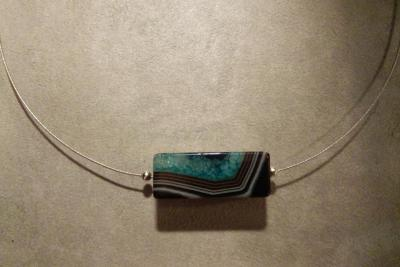 Orucy design necklace