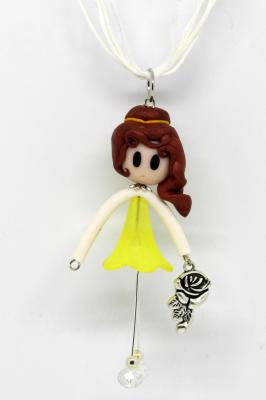 Demoiselle Princesse, qui est-ce ? :)