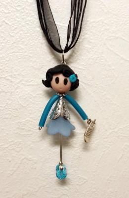 Demoiselle Portable