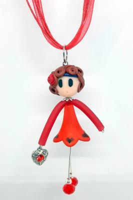 Demoiselle d'Orucy - Saint valentin !