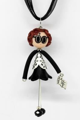 'Demoiselle' Pirate