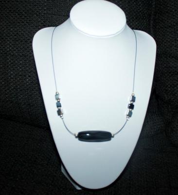 Orucy design necklace
