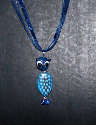 Lulu bleu