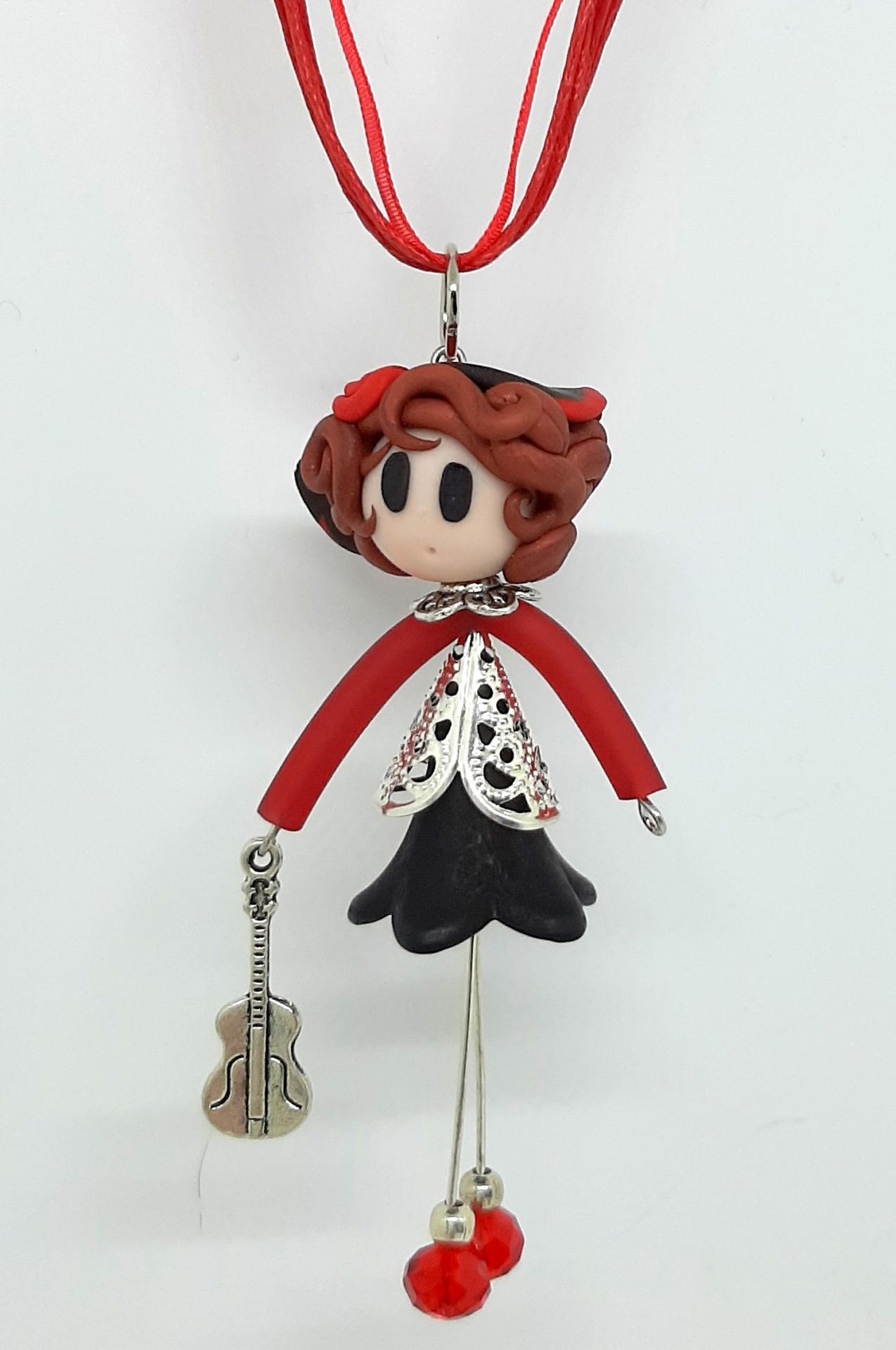 Music violon