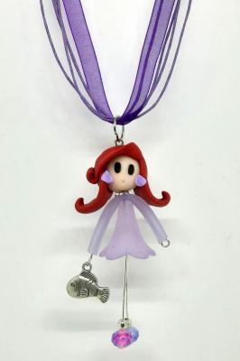 Demoiselle Princesse