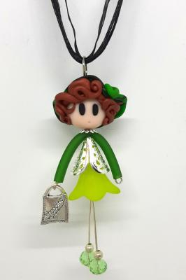 Demoiselle d'Orucy - Sac shopping