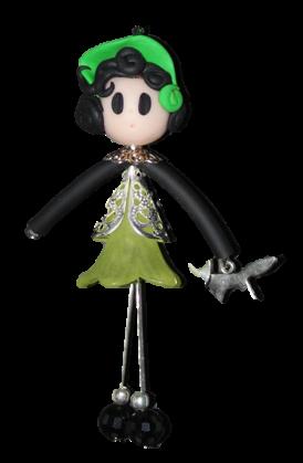 Verte avatar
